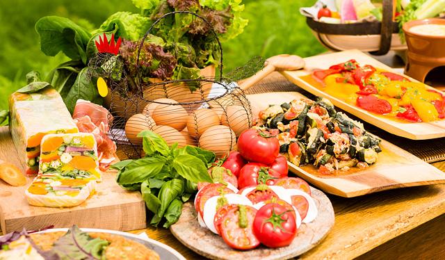 株式会社JINBO FOOD PLANNING | ジンボ フード プランニング(神保佳永)